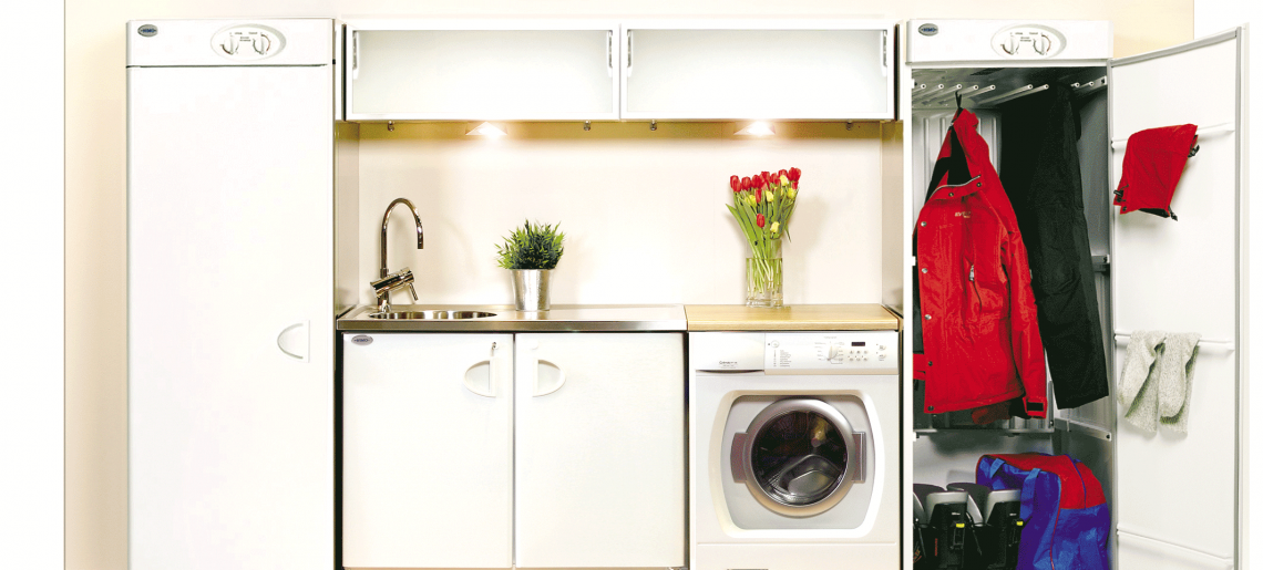 Mover Tips for Moving Major Appliances into a New Home